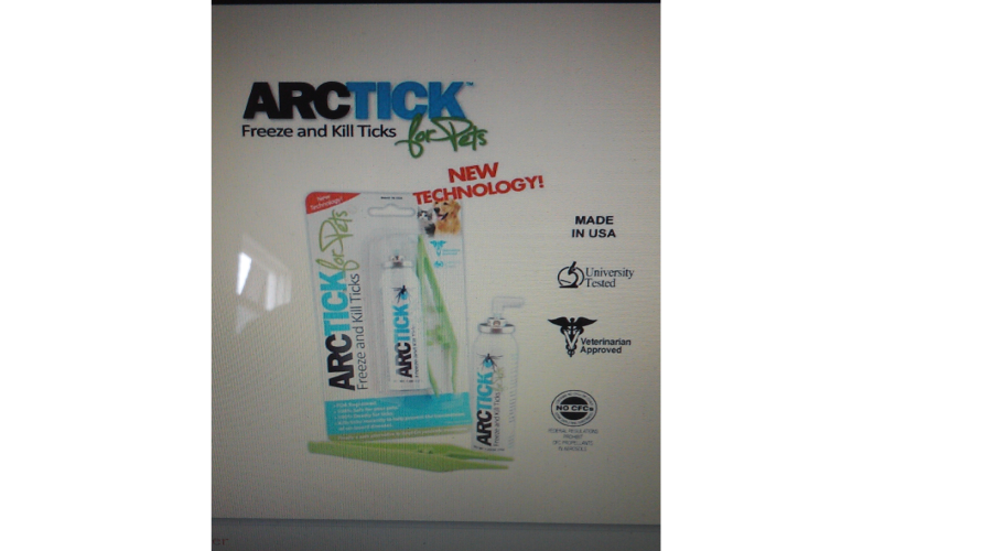 Arctick™ Tick Removal